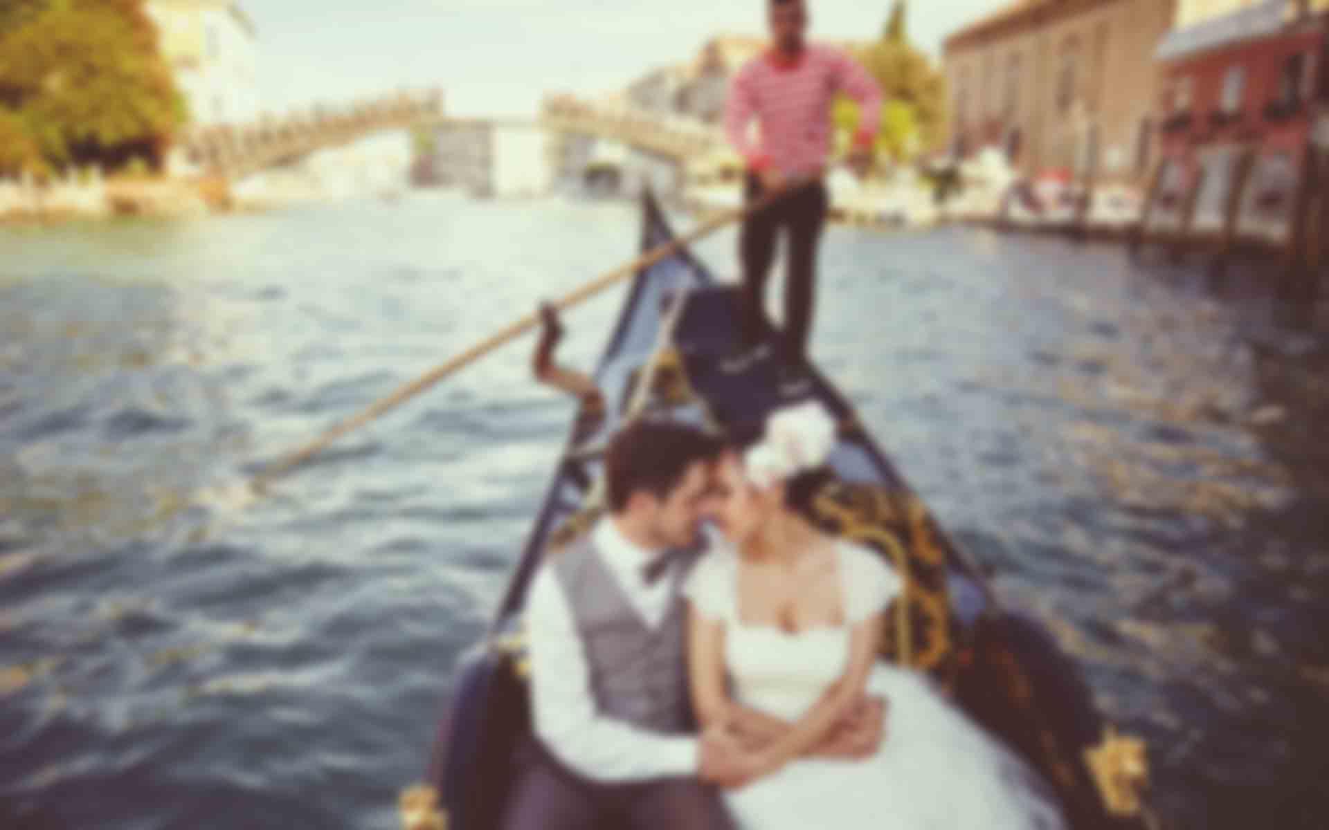 Unique Venice Experience