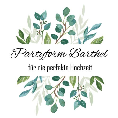 Partyform Barthel